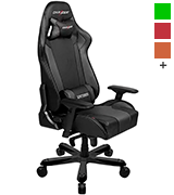 DXRacer King Series DOH/KS06/N