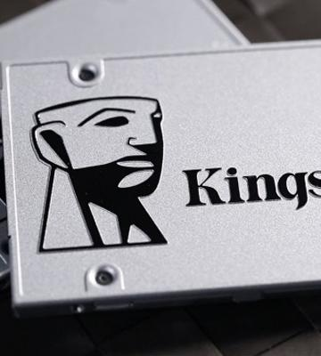 Обзор Kingston SSDNow UV400