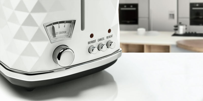 Delonghi Brillante CTJ2103.W применение