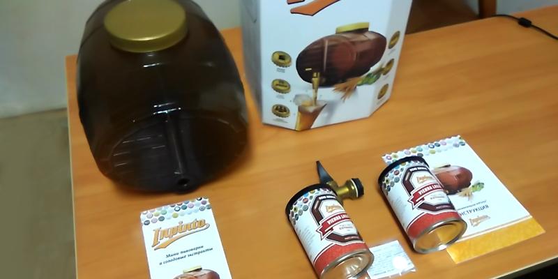 Мини пивоварня inpinto standart коптильня горячего копчения из стали купить