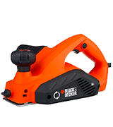 BLACK+DECKER KW712 Электрорубанок