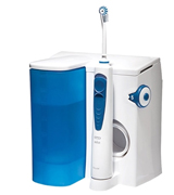 Oral-B Professional Care OxyJet Ирригатор