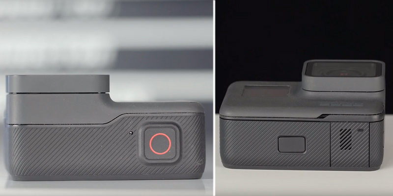 Подробный обзор GoPro Hero 5 Экшн Камера