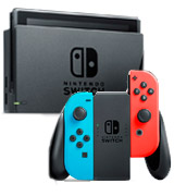 Nintendo Switch ConSWT2