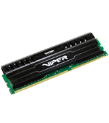 Patriot (PV38G160C0) Viper 3 Black Mamba DDR3