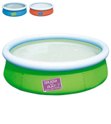 Bestway Splash and Play 57241 Бассейн