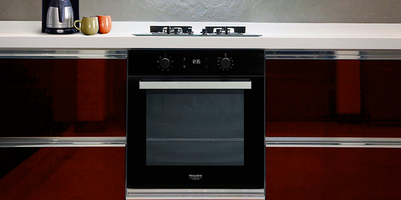 Обзор Hotpoint Ariston FA3 540 H BL HA