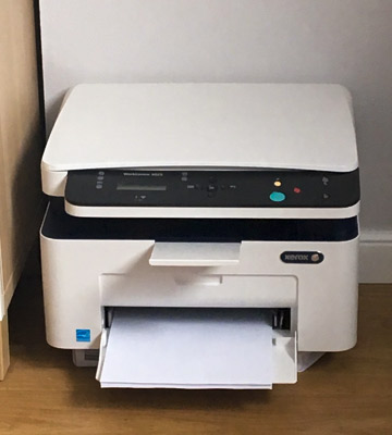 Обзор Xerox WorkCentre 3025BI МФУ