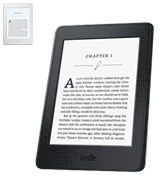 Kindle Paperwhite 2015 Электронная книга
