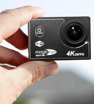 Обзор Gmini MagicEye HDS5100
