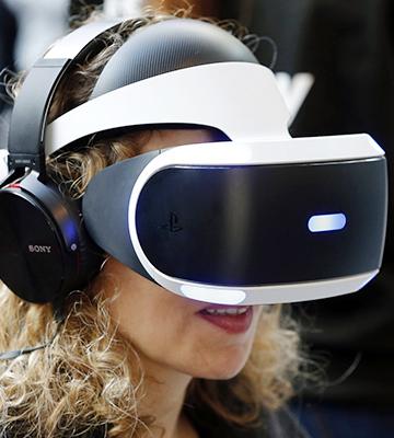 Очки виртуальной реальности вредно для детей очки виртуальной реальности для galaxy a5 2015