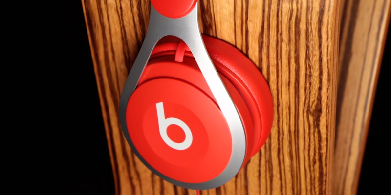 Beats EP ML992ZE/A в использовании