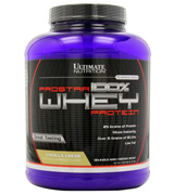 Ultimate Nutrition Prostar 100% Whey Protein Протеин