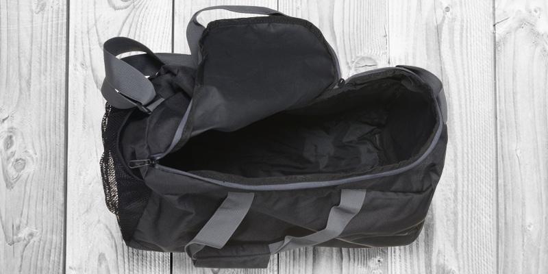 d84d24abebbe 5 лучших спортивных сумок 2019 в России. Сравнение и обзор от ...