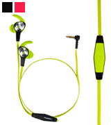 Monster iSport Intensity Наушники