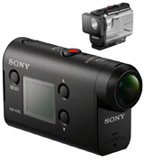 Sony HDR-AS50 Экшн Камера