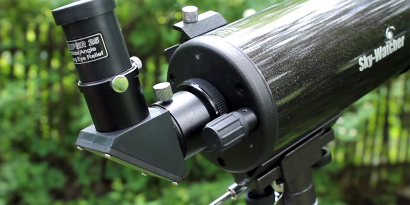 Sky-Watcher BK MAK90EQ1 применение