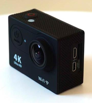 Обзор Eken H9 Ultra HD Экшн Камера