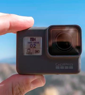 Обзор GoPro Hero 5 Экшн Камера