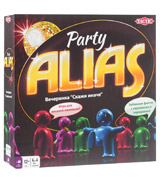 Tactic Games Party Alias