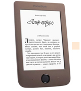 PocketBook 615 Plus Электронная книга