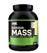Optimum Nutrition Serious Маss