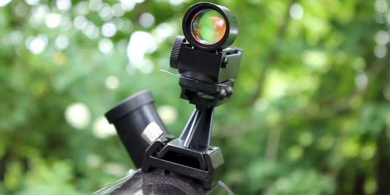 Sky-Watcher BK MAK90EQ1 в использовании