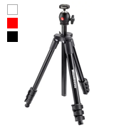 Manfrotto MKCOMPACTLT (Compact Light) Штатив