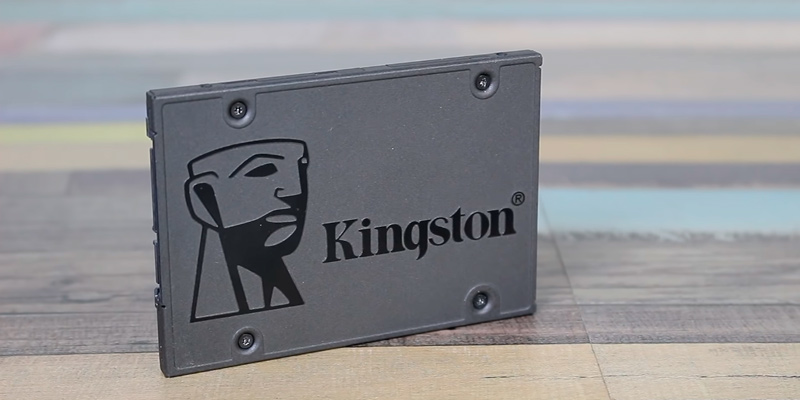 Обзор Kingston A400