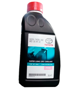 Toyota Super Long Life Coolant Антифриз