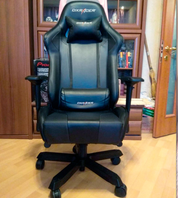 Обзор DXRacer King Series DOH/KS06/N