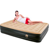 Relax Air Bed Comfort Luxe Twin